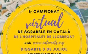 Campionat virtual de L'Hospitalet scrabble català
