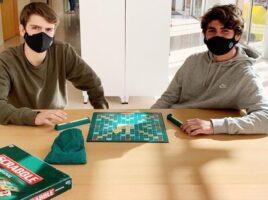 SENY paraula per jugar a Scrabble en català